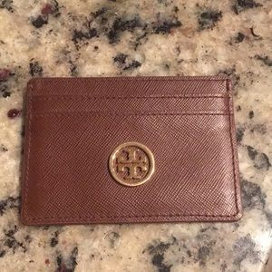 Tory Burch Credit Card Wallet/Holder